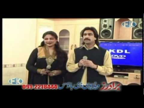 Song 2-taba Khpalaooma Jeene-new Songs Of Asma Lata And Zaman Zaheer-'sta Pa Wafa Mee Qasam' video