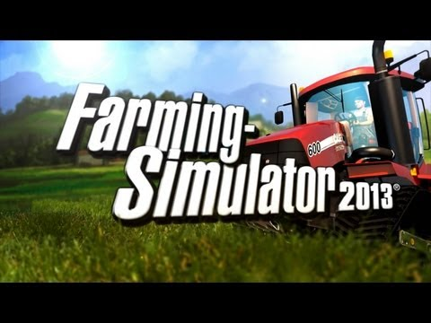 Farming Simulator 2013 Garage