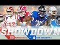 Mater Dei vs. IMG Academy going down in 2018