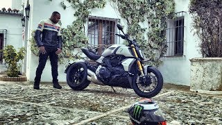 Ducati Diavel 1260S Review: The Devil is a lie