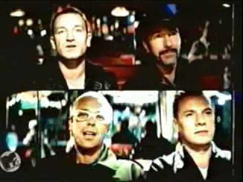 U2 - If God Will Send His Angels