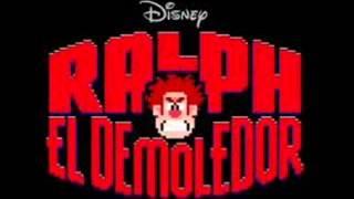 Ver pelicula de Ralph El demoledor sin descargar nada (Leer Describcion Completa)