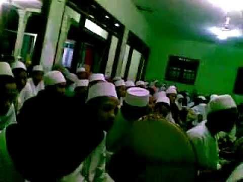 Hadroh Ikra Attaqwa  Yaa Hanana (bekasi) .mp4 video