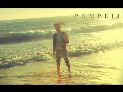 Pompeii (bastille) - Sam Tsui & Kurt Schneider Cover video