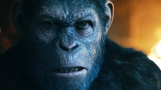 War for the Planet of the Apes Trailer 2017 Movie - Official [HD]