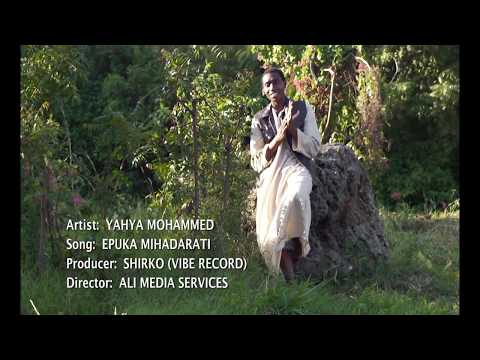 Qaswida Mpya Latest -mihadarati -yahya Mohammed -anasheed Hd video