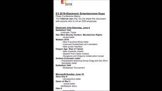 Madden 19 - E3 Info Reveal