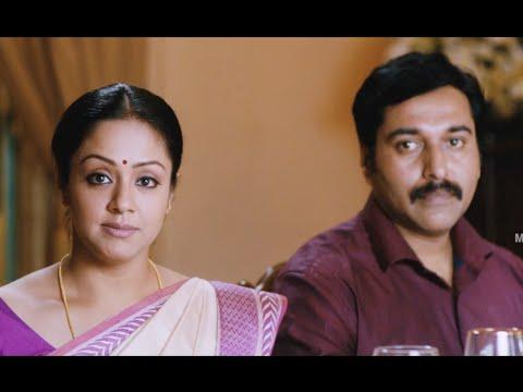 Climax Scene - 36 Vayadhinile (2015) Tamil Movie Scenes