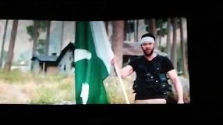 Azaadi new Pakistani movie 2018   best scene   patriotic scene