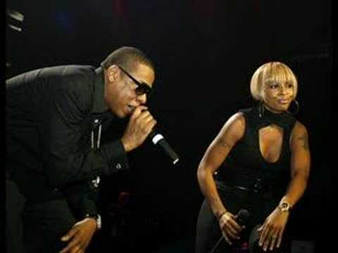 Jay-Z  and Mary J. Blige - Your Welcome