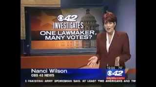 VOTING FRAUD BY GOVERNMENT OFFICIALS CAUGHT ON TAPE!!! WHY ARE THEY NOT IN JAIL?!?!