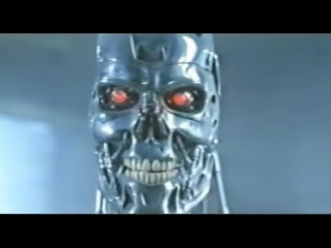 James Cameron's Official Terminator Ending W/Soundtrack