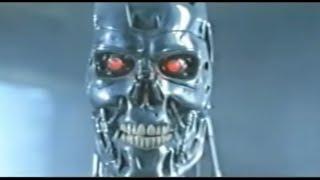 James Cameron's Official Terminator Ending W/Soundtrack