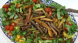 Կեր ու Սուս - Ker u Sus Recipe - Heghineh Cooking Show in Armenian