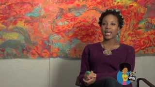 Chinonye Chukwu - Finding Ones Self and Alaskaland