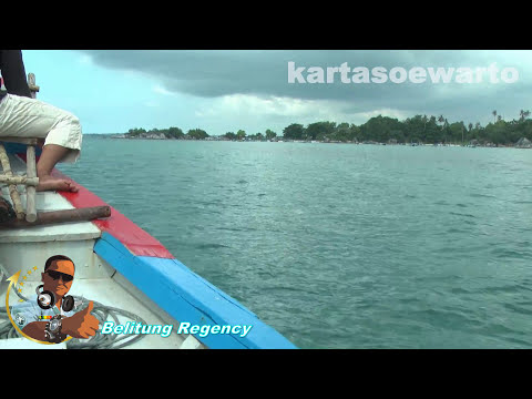 Angin November - Acil Bimbo (Belitung 2014)