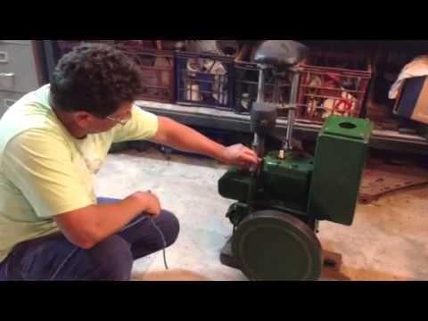 Bros Donkey Motor video