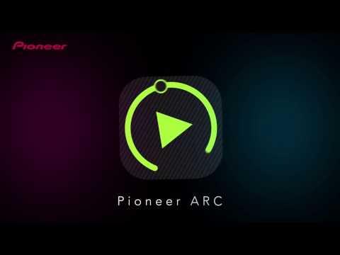 Pioneer Advanced Remote Control ARC (EN)