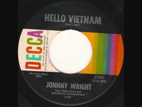 Dudley, Dave - Hello Vietnam