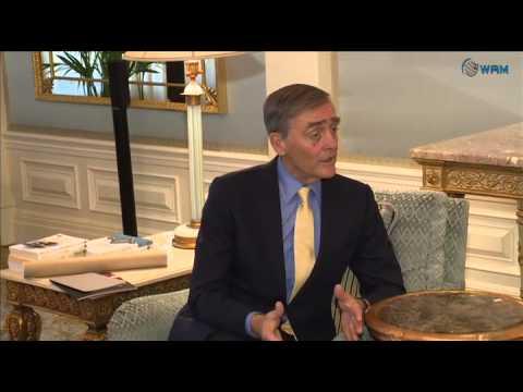 حمدان بن زايد يستقبل دوق ويستمنستر ويشيد بالعلاقات الإماراتية - البريطانية