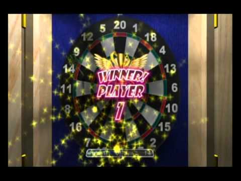 10-Minute Gameplay – Dart Rage (WiiWare)