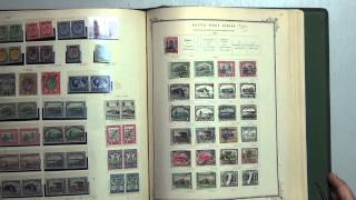 British Africa Stamps - 1850s to 1960s mint and used Stamp Collection!
