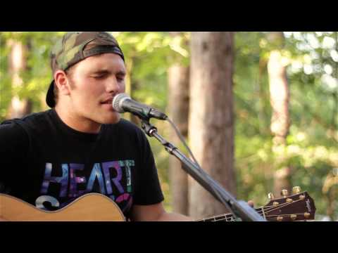 HeartSong Cedarville University - Strong God (Official Music Video)