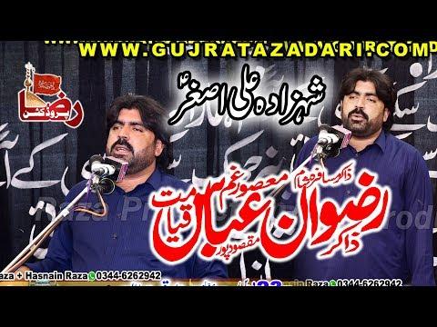 Zakir Rizwan Abbas Qayamat | 16 Safar 2019 | Dahreekay Gujrat | Raza Production