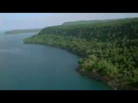 Cambodia - Islands - Koh Rong - Royal Group.FLV