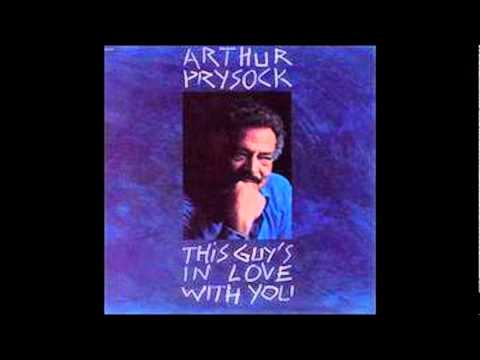 Arthur Prysock - Everything Must Change