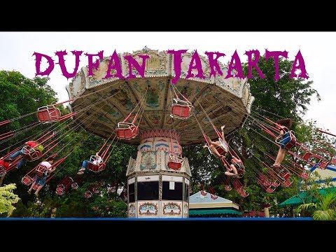 Main Ke Dufan Jakarta