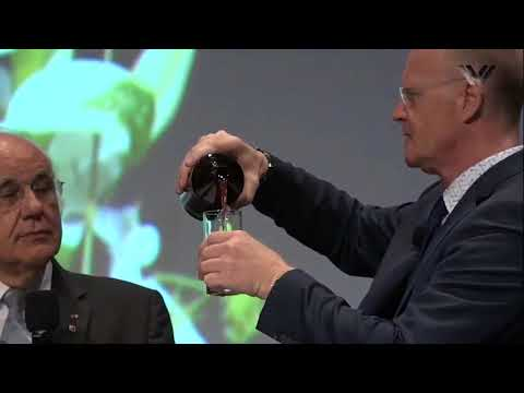 Verway AG  Interview mit dem Aloe Vera Papst  Kurze Version  Aloe Vera drink