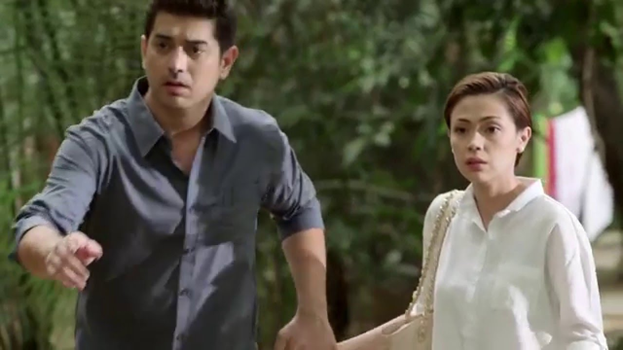 PANGAKO SA'YO: The Last 10 Nights