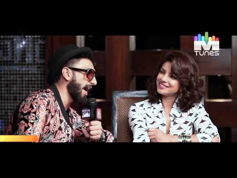 Ranveer Singh & Priyanka Chopra talk about
