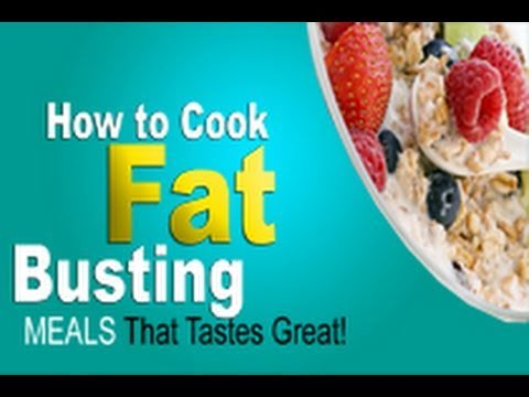 10 min Fat Busting Meals! Burn Fat While You Eat!  Spicy Fish