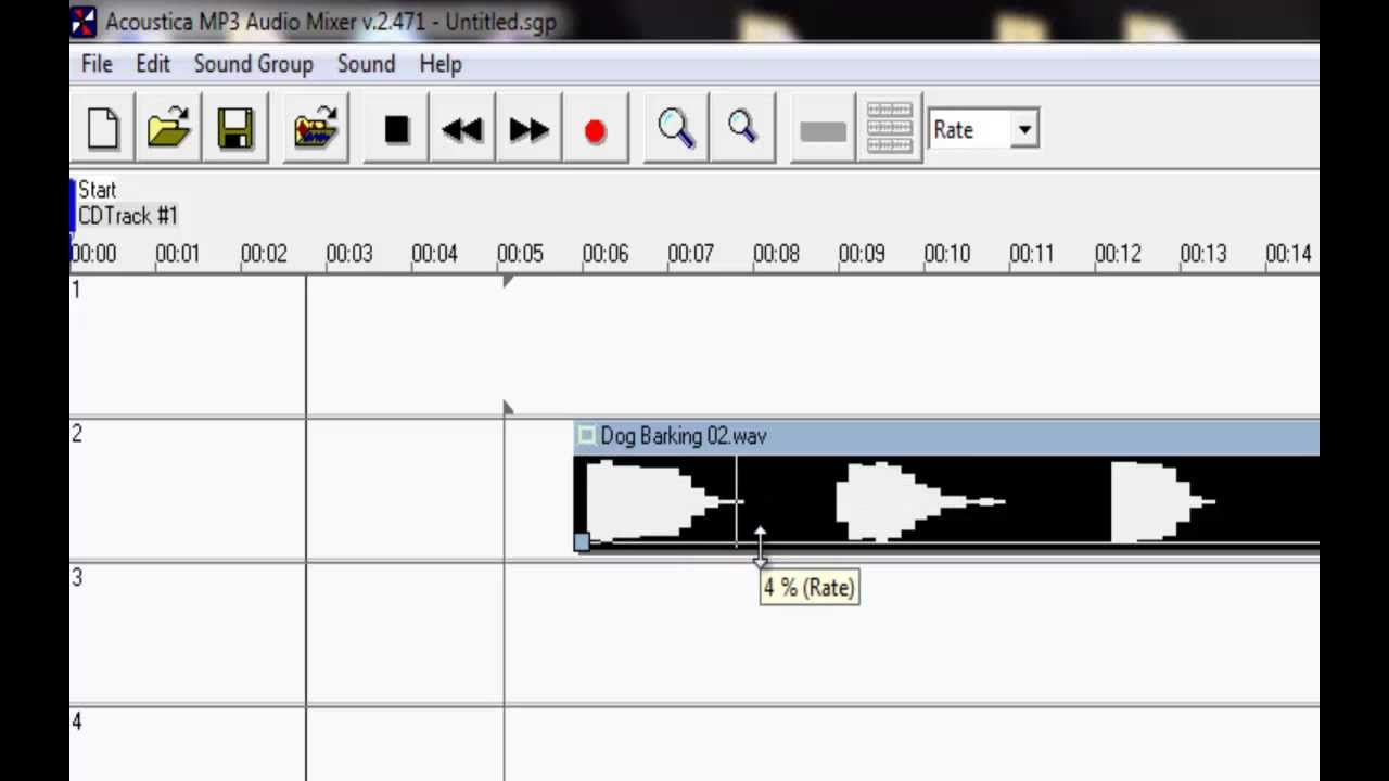 Acoustica MP3 Audio Mixer 2.4xx serial key or number