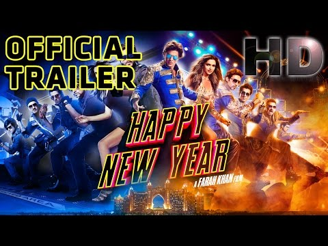 Happy New Year Movie Wallpaper For Mobile Happy New Year Movie Review
