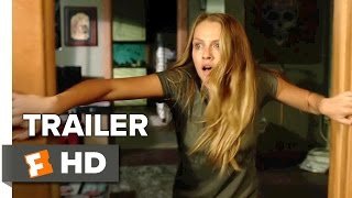 Download Lights Out Official Trailer #1 (2016) - Teresa Palmer Horror Movie HD 3Gp Mp4