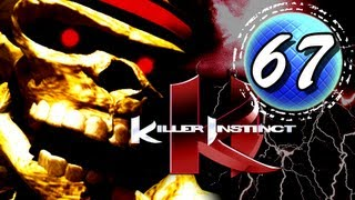 Killer Instinct (Serie, Re-editado) - Video Review Clásico