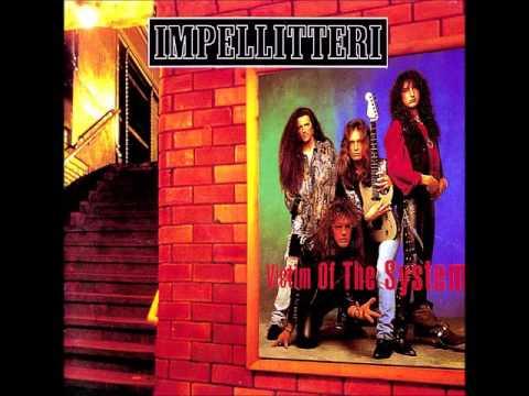 Impellitteri - Victim Of The System
