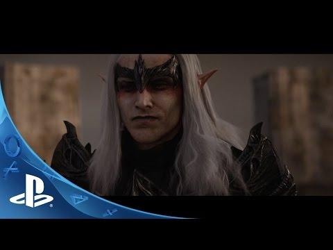 The Elder Scrolls Online: Tamriel Unlimited – Three Fates | PS4