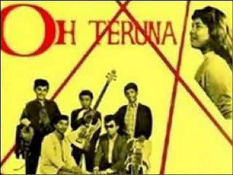 Fatimah M. Amin & The  Clans ~ Oh Teruna ~