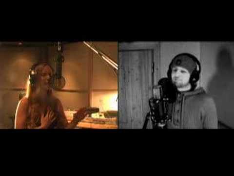 Airto & Lisa Lavie One Word duet (Elliott Yamin)