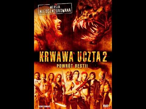 Krwawa Uczta II: Powrót Bestii (2008, Feast II: Sloppy Seconds) Cały Film Lektor PL