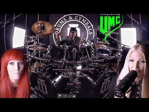 Captain Jack  [Metal Cover by UMC feat. Anna-Lena Breunig, Matthias Schneck]