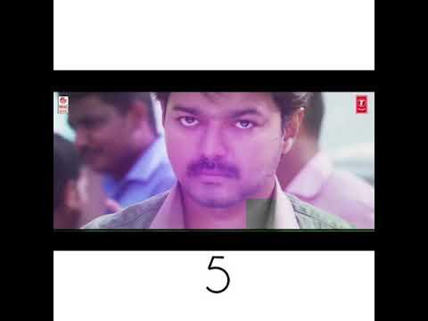 Top 10 best bgm ringtone | in tamil cinema