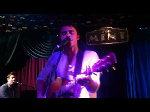 Kris Allen - Live Like We're Dying (The Mint) Music Videos