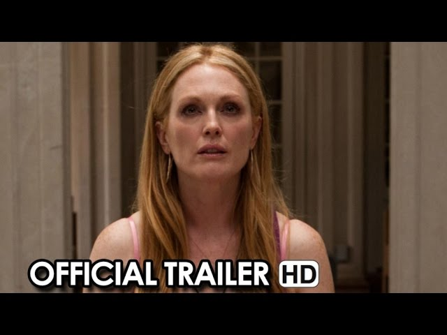 Maps to the Stars Official Trailer (2015) - Julianne Moore, Robert Pattinson HD