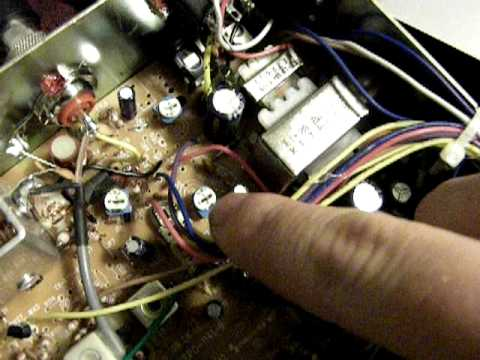 cobra 29 lx-le modulation adjustment (vr4)