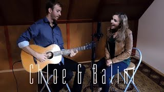 Chloe and Balint Acoustic Duo - Short Promo